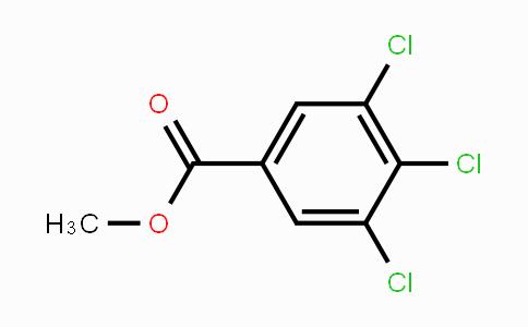 114821-66-8 | Methyl 3,4,5-trichlorobenzoate