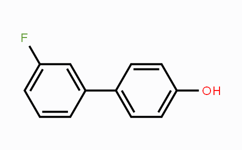 64465-61-8 | 4-(3-Fluorophenyl)phenol
