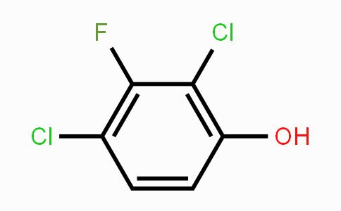 MC448899 | 343-99-7 | 2,4-Dichloro-3-fluorophenol