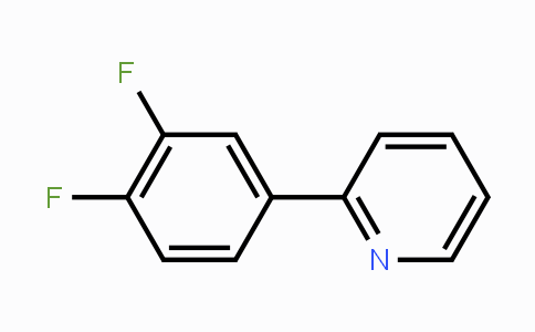 MC448935 | 387831-85-8 | 2-(3,4-Difluorophenyl)pyridine