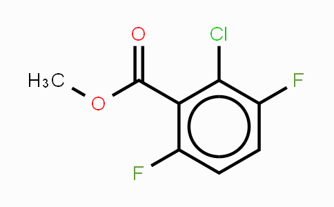 773874-02-5 | Methyl 2-chloro-3,6-difluorobenzoater