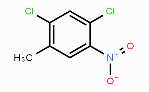 7149-77-1 | 2,4-Dichloro-5-nitrotoluene