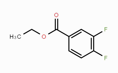 MC448969 | 144267-96-9 | Ethyl 3,4-difluorobenzoate