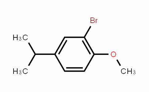 MC449040 | 32229-19-9 | 2-Bromo-4-isopropylanisole