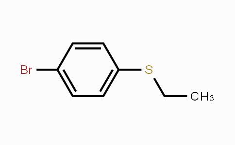 MC449043 | 30506-30-0 | 1-Bromo-4-(ethylthio)benzene