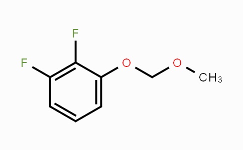 MC449051 | 749230-18-0 | 1,2-Difluoro-3-(methoxymethoxy)benzene