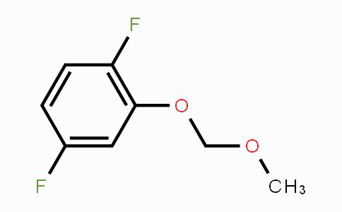 MC449070 | 749230-16-8 | 1,4-Difluoro-2-(methoxymethoxy)benzene