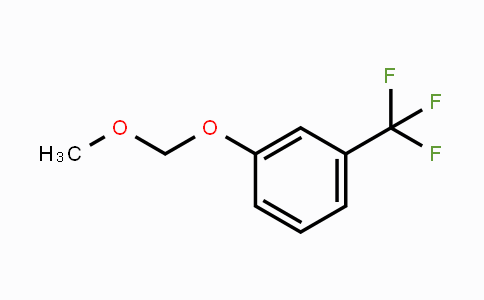 MC449101 | 334018-79-0 | 1-Methoxymethoxy-3-(trifluoromethyl)benzene