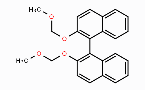 DY449107 | 142128-92-5 | (S)-(-)-2,2'-Bis(methoxymethoxy)-1,1'-binaphthyl