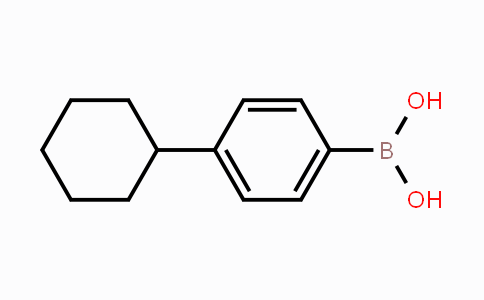374538-04-2 | 4-Cyclohexylphenylboronic acid
