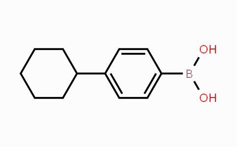 MC449175 | 374538-04-2 | 4-Cyclohexylphenylboronic acid