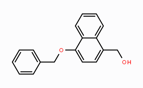 MC449234 | 861092-57-1 | 4-(Phenylmethoxy)-1-naphthalenemethanol
