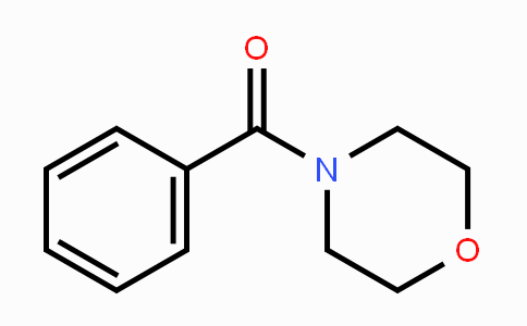DY449238 | 1468-28-6 | 4-Benzoylmorpholine