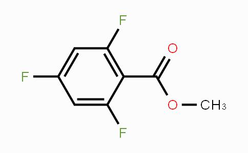 MC449268   79538-28-6   Methyl 2,4,6-trifluorobenzoate