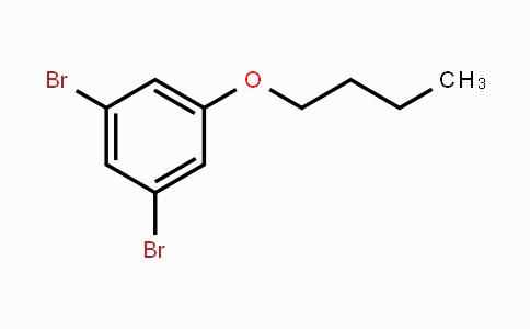 896745-35-0 | 1,3-Dibromo-5-butoxybenzene