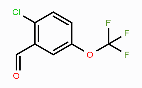 MC449379 | 468075-02-7 | 2-Chloro-5-(trifluoromethoxy)benzaldehyde