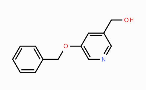 875755-69-4 | 5-(Benzyloxy)-3-hydroxymethylpyridine