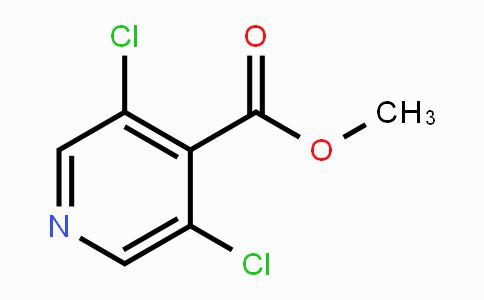 MC449455 | 773874-72-9 | Methyl 3,5-dichloropyridine-4-carboxylate