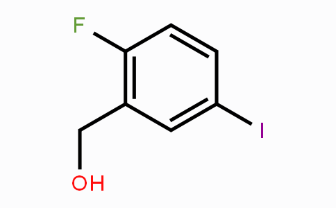 MC449502 | 438050-27-2 | 2-Fluoro-5-iodobenzyl alcohol
