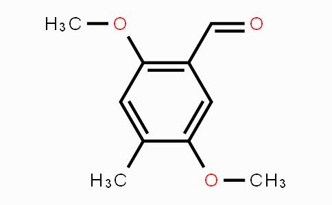 4925-88-6 | 2,5-Dimethoxy-4-methylbenzaldehyde
