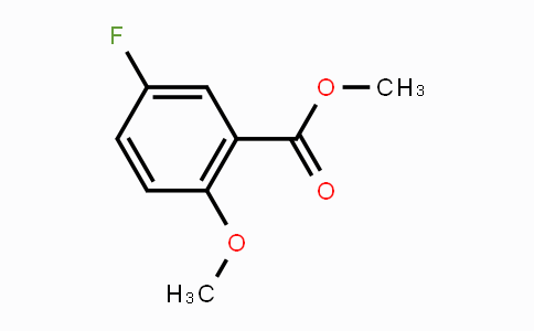 151793-20-3 | Methyl 5-fluoro-2-methoxybenzoate