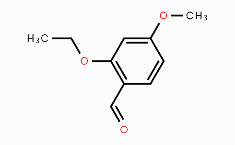 MC449710 | 42924-37-8 | 2-Ethoxy-4-methoxybenzaldehyde
