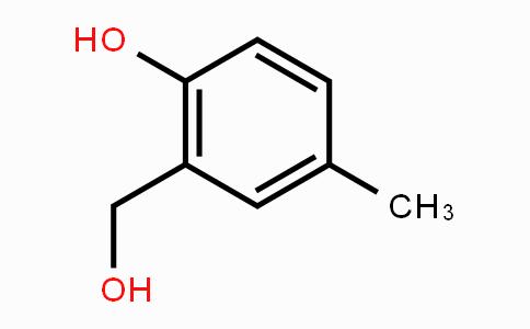 4383-07-7 | 2-Hydroxy-5-methylbenzyl alcohol