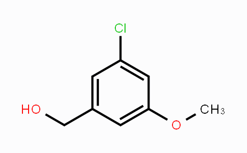 MC449744 | 82477-68-7 | 3-Chloro-5-methoxybenzyl alcohol