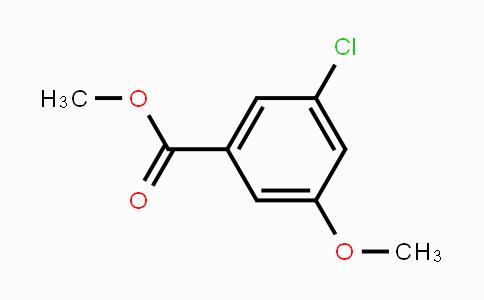 MC449745   96826-41-4   Methyl 3-chloro-5-methoxybenzoate