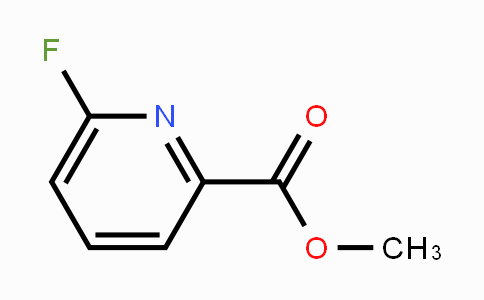 MC449754 | 455-71-0 | Methyl 6-fluoropicolinate