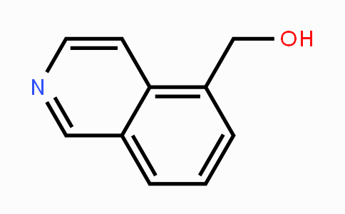 76518-57-5 | Isoquinolin-5-ylmethanol