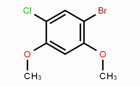 MC449788 | 864745-91-5 | 1-Bromo-5-chloro-2,4-dimethoxybenzene