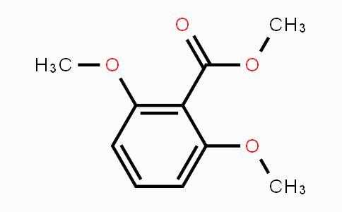 2065-27-2 | Methyl 2,6-dimethoxybenzoate