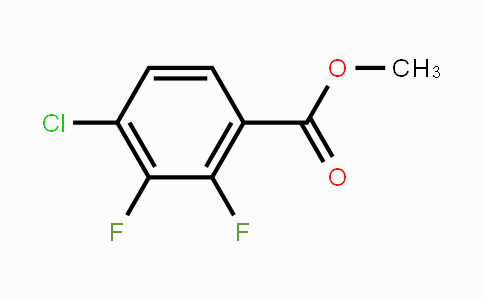 1214334-98-1 | Methyl 4-chloro-2,3-difluorobenzoate