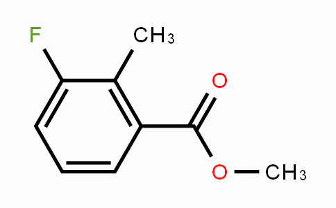230301-81-2 | Methyl 3-fluoro-2-methylbenzoate