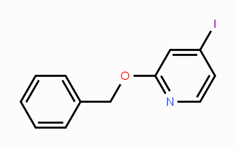 MC449888 | 896155-81-0 | 2-(Benzyloxy)-4-iodopyridine