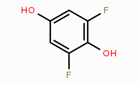 84959-65-9 | 2,6-Difluorobenzene-1,4-diol