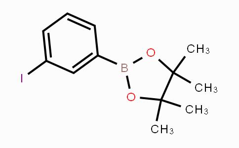 408492-28-4 | 3-Iodophenylboronic acid pinacol ester