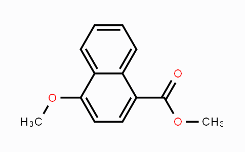13041-64-0 | Methyl 4-methoxy-1-naphthoate