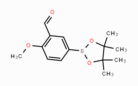 866546-13-6 | 3-Formyl-4-methoxyphenylboronic acid pinacol ester