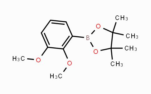 488850-92-6 | 2-(2,3-Dimethoxyphenyl)-4,4,5,5-tetramethyl-1,3,2-dioxaborolane
