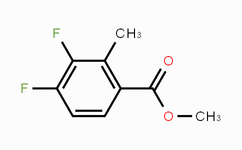 MC450155 | 160775-14-4 | Methyl 3,4-difluoro-2-methylbenzoate