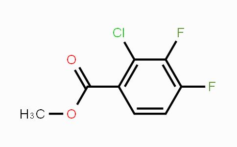 MC450162 | 1261562-52-0 | Methyl 2-chloro-3,4-difluorobenzoate