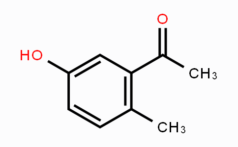 MC450204 | 40180-70-9 | 1-(5-Hydroxy-2-methylphenyl)ethanone
