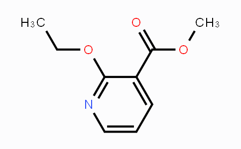 MC450314 | 74357-21-4 | Methyl 2-ethoxypyridine-3-carboxylate