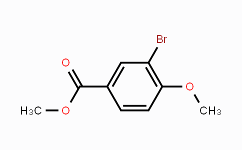 35450-37-4 | Methyl 3-bromo-4-methoxybenzoate