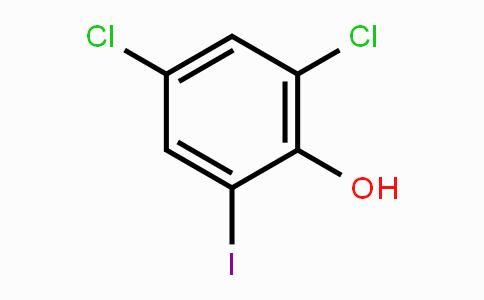 MC450334 | 2040-83-7 | 2,4-Dichloro-6-iodophenol