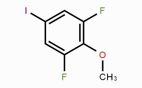 MC450340 | 886762-68-1 | 2,6-Difluoro-4-iodoanisole