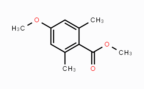 MC450343 | 37934-88-6 | Methyl 4-methoxy-2,6-dimethylbenzoate