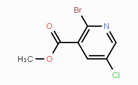 1214324-95-4   Methyl 2-bromo-5-chloronicotinate